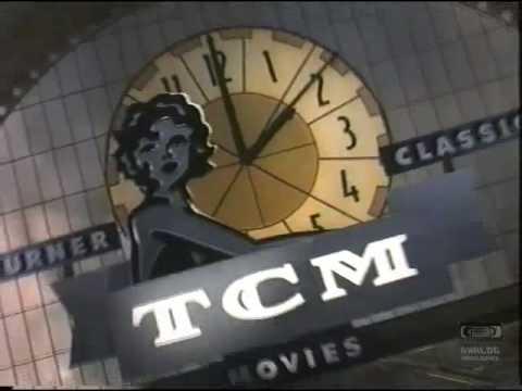 TCM Bumper | 1999 | Turner Classic Movies