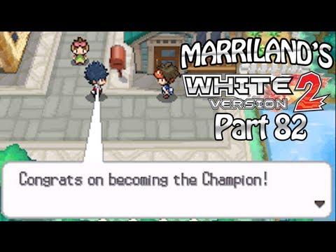 Pokemon White 2, Part 82: Swarming Pokemon