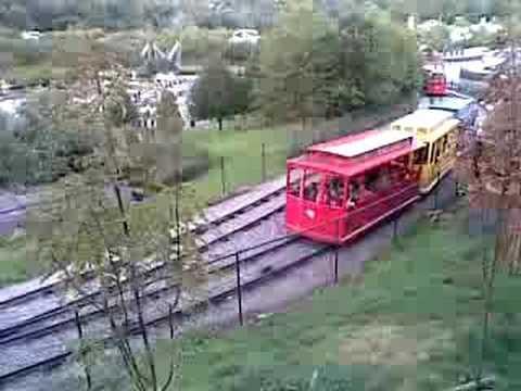 Legoland Windsor Hill Train