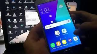 UNLOCK SM-J727P BINARY U3 GSM -CDMA FULL SOLUTION