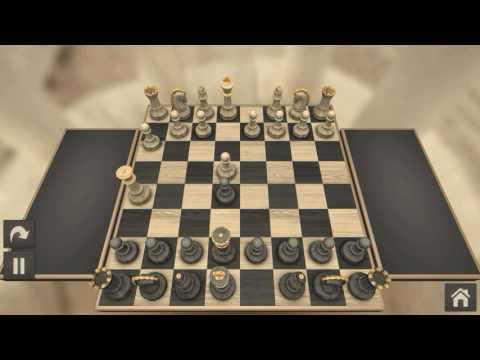 Good chess Game Play 01