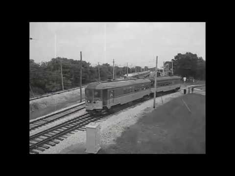 The North Shore Line-  A Photo Compilation