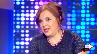 Ποια είναι η αγαπημένη σειρά που έχει πρωταγωνιστήσει η Ελένη Ράντου | 05/06/2020 | ΕΡΤ