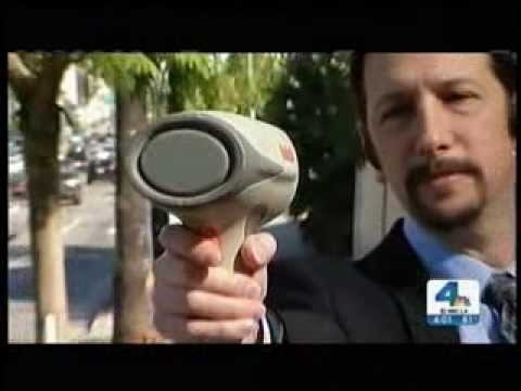 Jay Beeber Exposes Red Light Camera Trap in Beverly Hills on NBC4