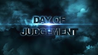 Day Of Judgement ᴴᴰ | Powerful Islamic Reminder - Teaser Trailer #1