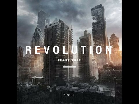 Transverze - Revolution (Official Preview)