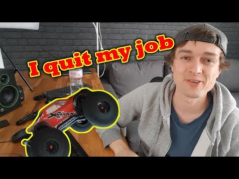 Quit your job LIFE HACK - What I do for a living - I Quit my job years ago!!