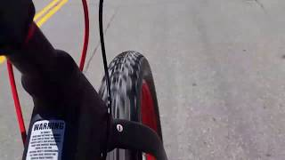 New 2018 Costco Northrock Xc00 Fat Tire Bicycle 299 Vs My 2017