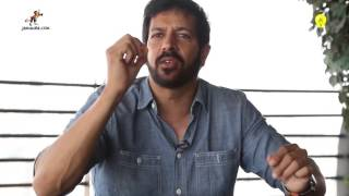 Advice To Writers Pitching Their Story At Frame Your Idea - Kabir Khan