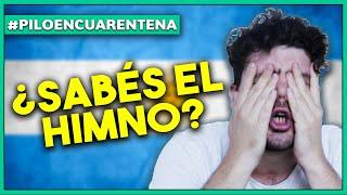 ¿QUÉ TAN ARGENTINO SOS? | PILO