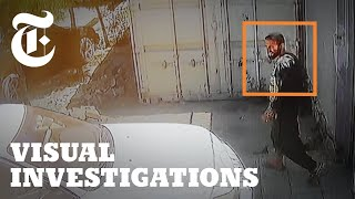 Did a U.S. Drone Strike in Afghanistan Kill the Wrong Person?   Visual Investigations