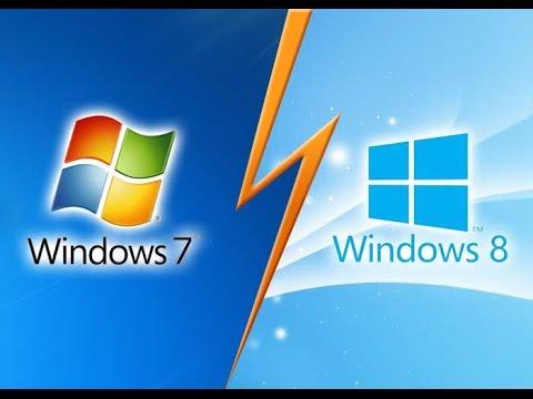 Change Windows 7 into Windows 8! [Theme] [Easy]