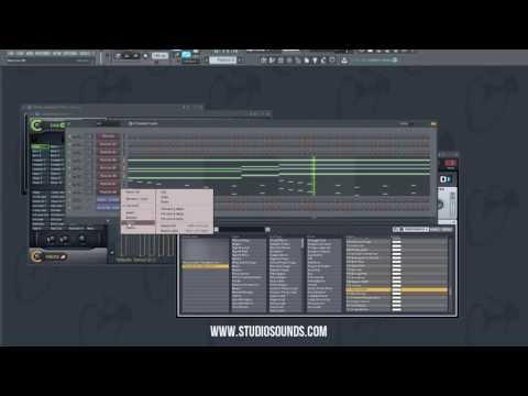 Logic Type Beat   Freestyle Beat Making in FL Studio HD