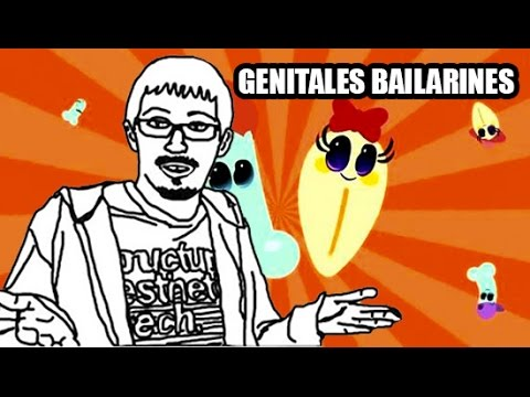 Genitales bailarines causan polémica - Chilenito TV