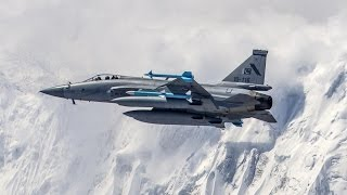PAF JF 17 Promotional Video (HD)