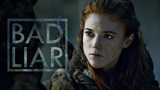 Game of Thrones - Bad Liar