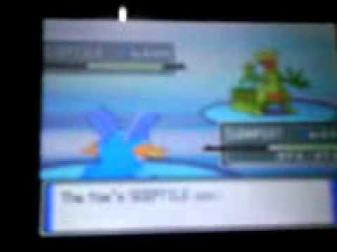 pokemon Platinum Battle Factory Part 2