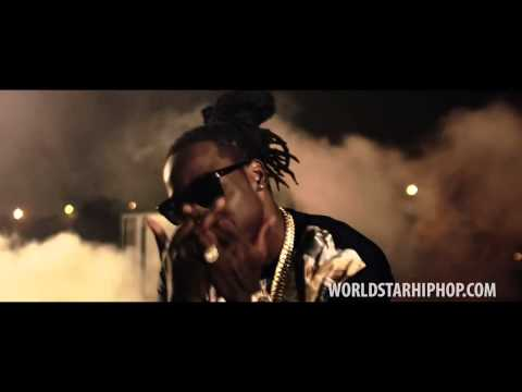 Ace Hood Feat. Rich Homie Quan - We Don't Fuck With You