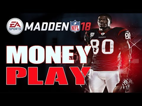 THIS PLAY WILL MAKE YOU A BETTER MADDEN PLAYER RIGHT NOW!! MADDEN 18