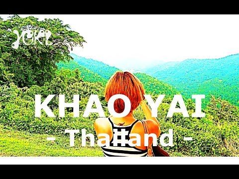 THAILAND INSIDER - Khao Yai National Park - Road trip II