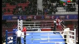 81 kg   Rauf Rahimov vs  Vatan Huseynli