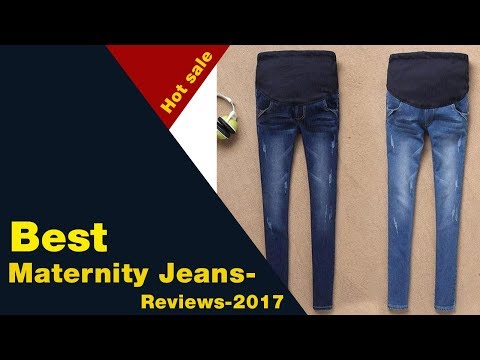 Best Maternity Jeans reviews 2018