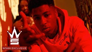 """YoungBoy Never Broke Again """"Highway"""" Feat. Terintino (WSHH Exclusive - Official Music Video)"""