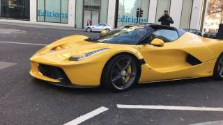 Supercars In London February Music Jinni