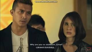 Dampak (Filem Malay Movie) 2013