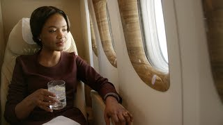 Emirates Business Class | Boeing 777 | Emirates Airline