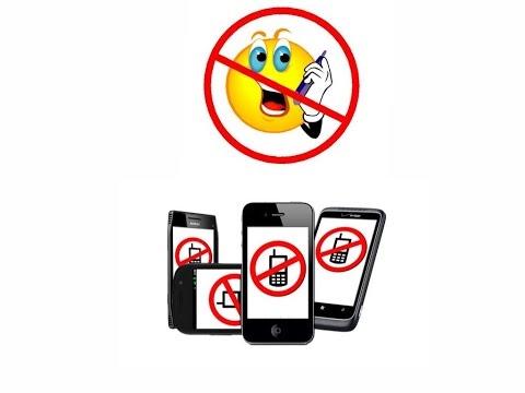 Cómo bloquear llamadas desconocidas en Iphone