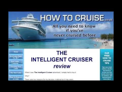 How to Cruise - Save Thousands Of Dollars Every Time You Cruise - Cruise Ship Secrets Revealed!
