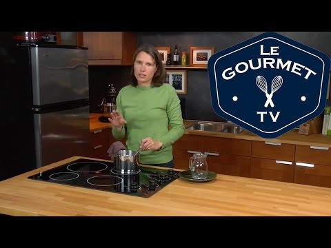 Blueberry Sauce Recipe - LeGourmetTV
