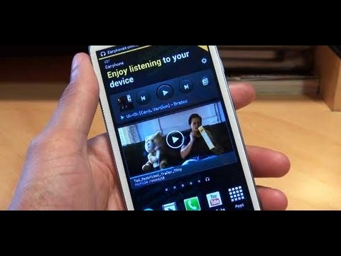 Whats New on Android Jelly Bean 4.1.2 for Samsung Galaxy S3 III GT-i9300 Update
