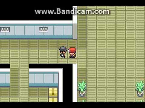 Pokemon FireRed COMPLETE Walkthrough Part 15- HM Fly, Hideout, EVOLUTION