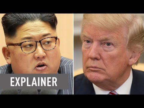 President Trump Agrees to Nuclear Talks With North Korea