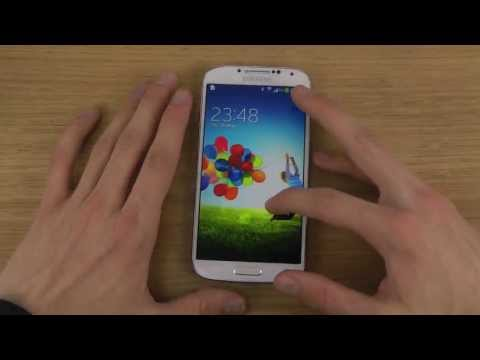 How To Get Apps On Lockscreen Samsung Galaxy S4