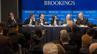 Why facts and think tanks matter