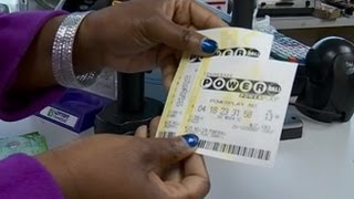 7 Time Lotto Winner Offers Powerball Tips Powerball Jackpot Hits 425