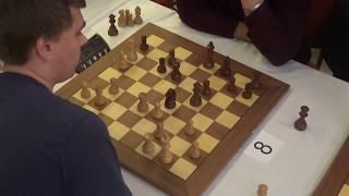 Gm Svane Rasmus - Im Tsydypov Zhamsaran, Catalan Opening, Blitz Chess