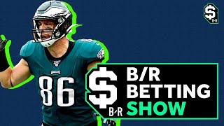 NFL Week 7 Betting Advice | B/R Betting Show