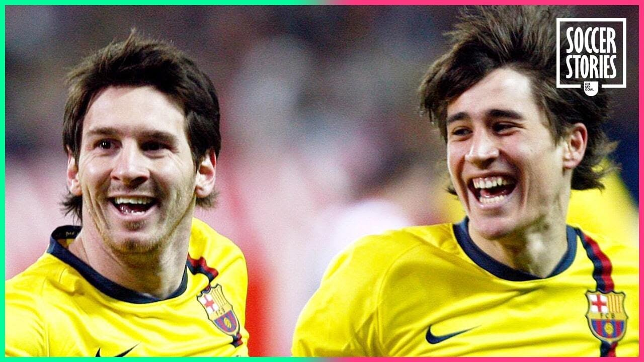 8 surprising duos of players from the same family   Oh My Goal