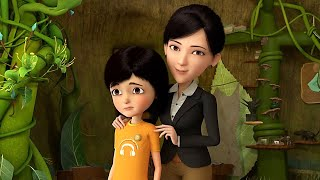 Animation Adventure Movies English   Kids Family Comedy Movie Full Length