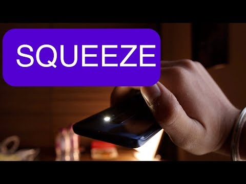 Get Pixel Squeeze Feature on your phone 💡