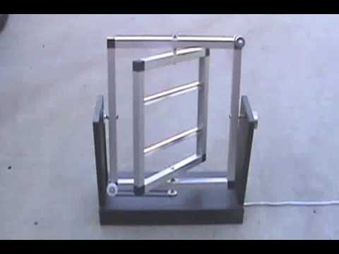 Craft & Hobby Destop Rotational Casting Machine - The Most