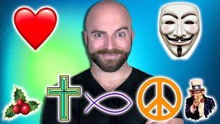 10 Symbols That Aren