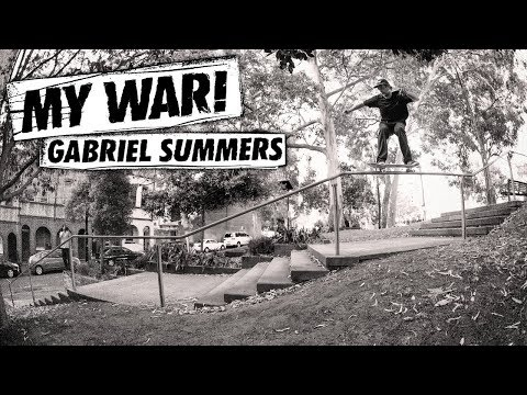 My War: Gabriel Summers