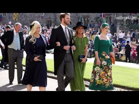 Prince Harry's Cousin, Louis Spencer, Is The Royal Family's Most Eligible Bachelor | Southern Living