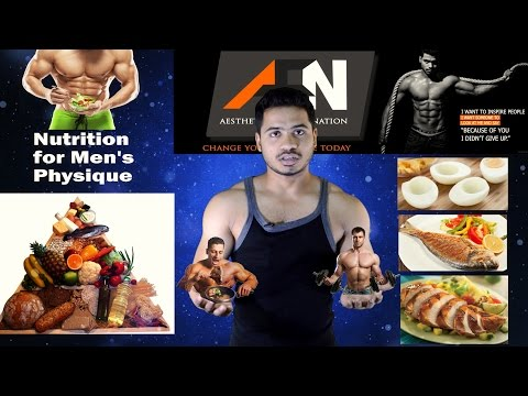 Best Diet for Bodybuilders and Fitness Models in Telugu by Fitness model Chaitanya krishna