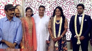 Download KS Ravikumar Daughter's colourful Marriage Video